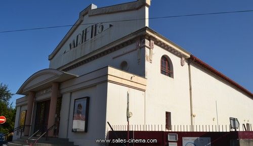 Cinéma Les Variétés à Hendaye