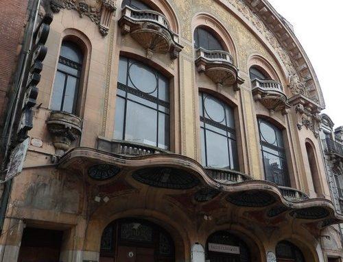 Cinéma Opéra à Reims
