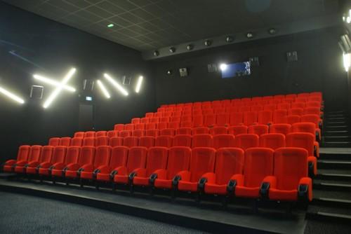 Le nouveau cinéma de Bourg-Saint-Maurice: le Cœur d'Or.