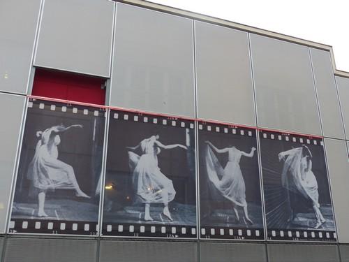 Cinéma Le Vauban à Saint-Malo