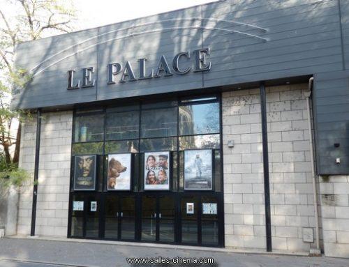 Cinéma Le Palace à Epernay