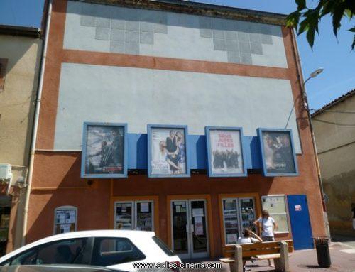Cinéma Les Toiles du Rex à Pamiers