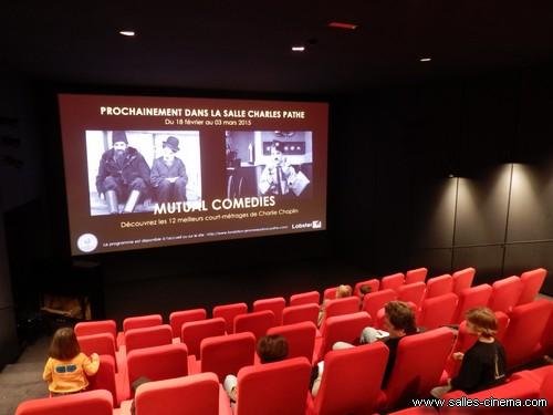 Pathé kid, programmes de films muets pour les enfants à la Fondation Jérôme Seydoux - Pathé