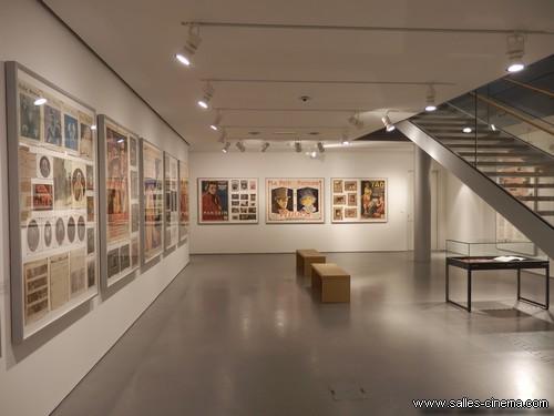 Exposition à la Fondation Jérôme Seydoux - Pathé