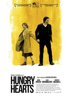 Hungry hearts, un film de Saverio Costanzo