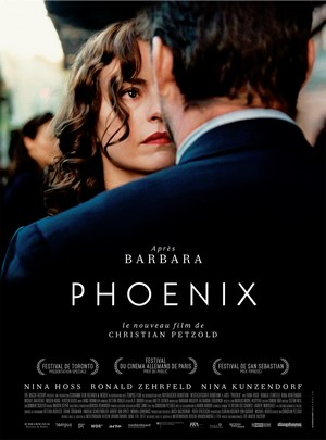 Phoenix, un film de Christian Petzold