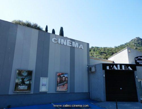 Cinéma l'Alba à Corté