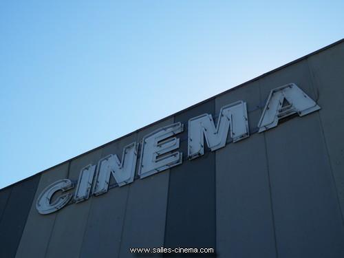 Cinéma l'Alba à Corté en Corse