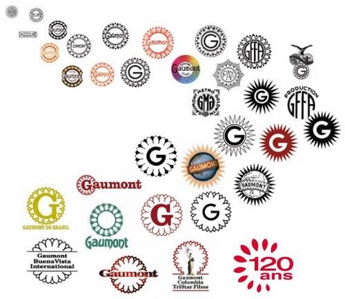 Logos de Gaumont