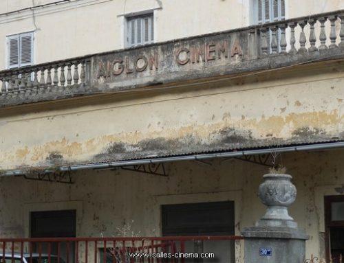 Cinéma L'Aiglon à Corté
