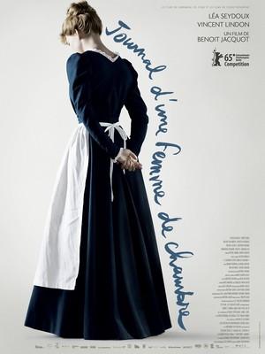 Journal d'une femme de chambre, un film de Benoît Jacquot