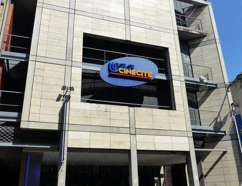Cinéma UGC Ciné Cité à Bordeaux