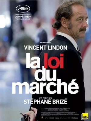 La Loi du marché, un film de Stéphane Brizé