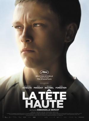 La Tête haute, un film d'Emmanuelle Bercot