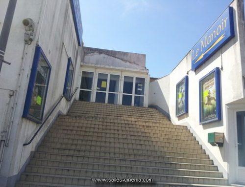 Cinéma Le Manoir à Talmont Saint-Hilaire
