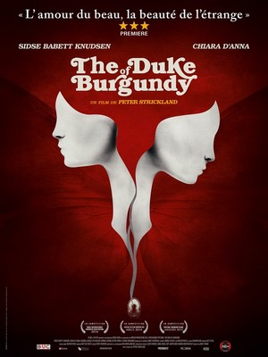 The Duke of Burgundy, un film de Peter Strickland