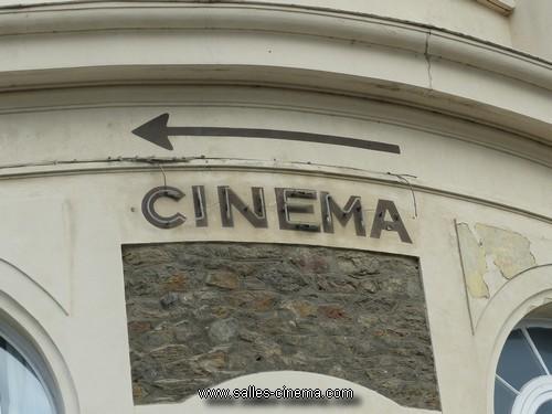 Cinéma Les 2 Alizés à Dinard