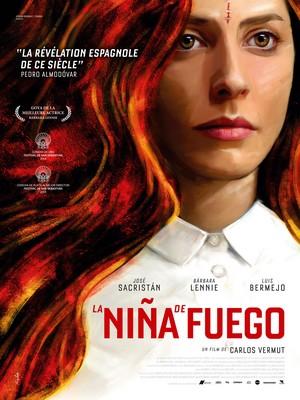 La Nina de Fuego, un film de Carlos Vermut