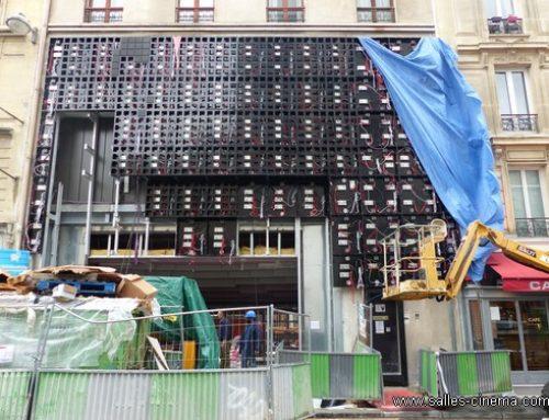 Cinéma Les Fauvettes à Paris