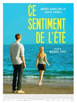 Ce Sentiment de l'été, un film de Mikhaël Hers