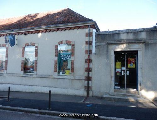 Cinéma Etoile à Semur-en-Auxois