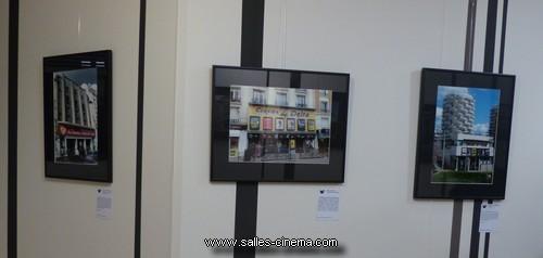 Exposition la fabrique du cinéma au musée de Nogent-sur-Marne