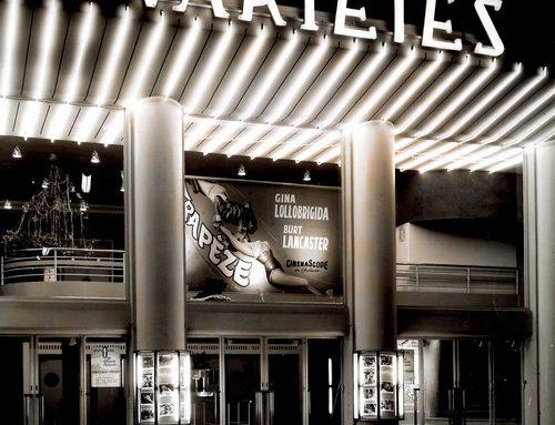 Cinéma Les Variétés à Toulouse