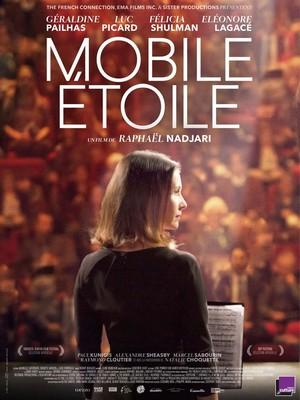 Mobile étoile, un film de Raphaël Nadjari