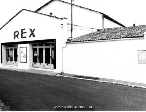 Cinéma Le Rex à Marans