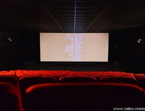 Cinéma Le Régent à Bastia