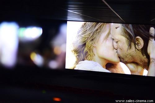 Salle de cinéma Le Régent à Bastia