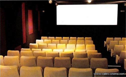 Cinéma Les Korrigans à Saint-Nazaire