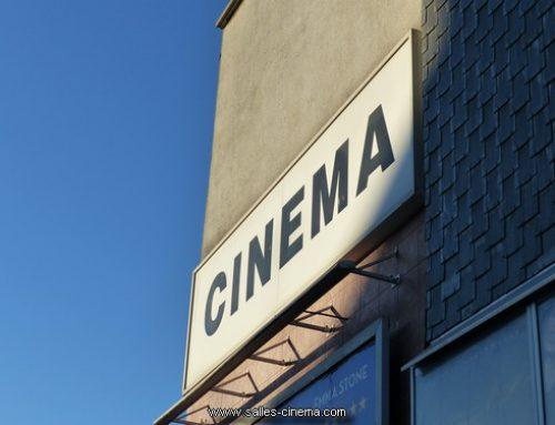 Cinéma Le Sélect à Granville