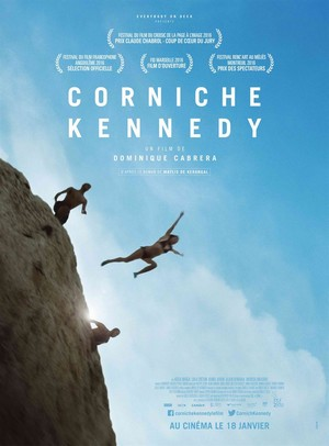 Corniche Kennedy, un film de Dominique Cabrera