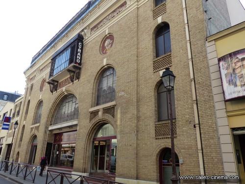 Cinéma Le Cyrano à Versailles