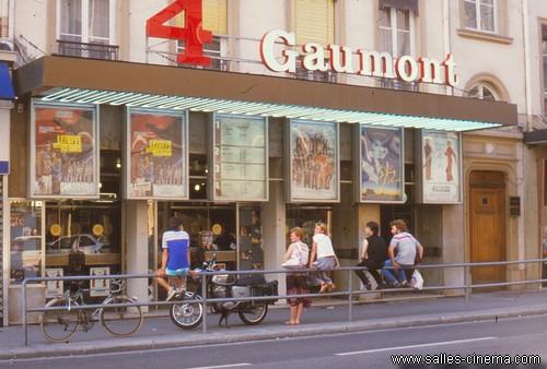 Cinéma Gaumont Tivoli à Lyon