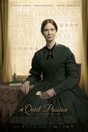 A Quiet Passion, un film de Terence Davies