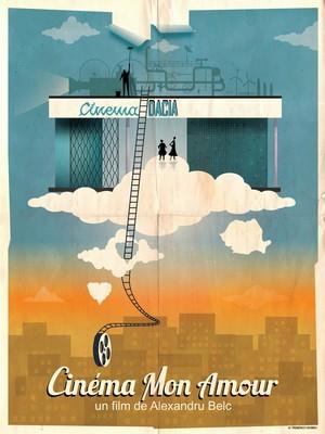 Cinéma Mon Amour, un film de Alexandru Belc