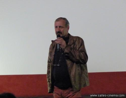 Viktor Purice dans Cinema Mon Amour
