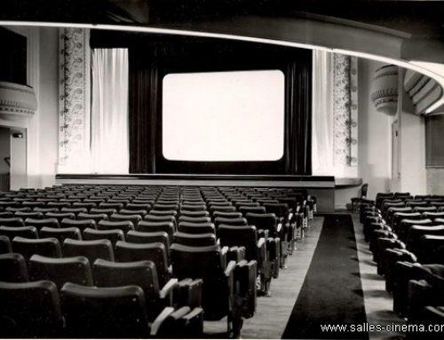Cinéma Nouveau Théâtre à Perpignan
