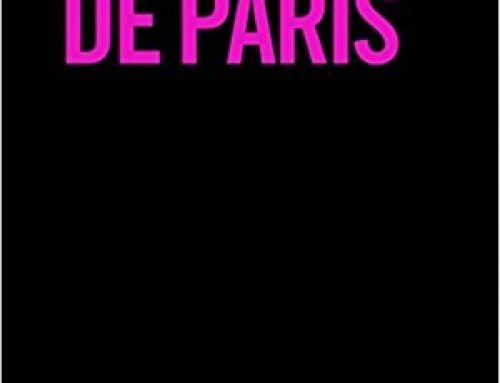 Livre: Cinémas de Paris.