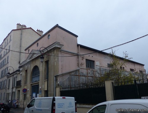 Cinema Casino Puteaux