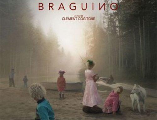 Braguino: des barrières et des hommes.
