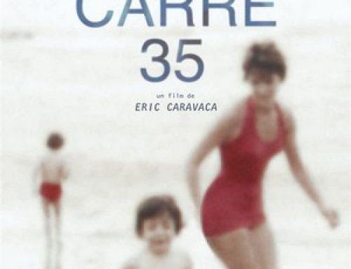 Carré 35: histoire d'un non-dit.