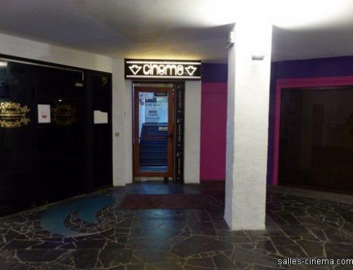 Cinéma Actor's Studio à Bruxelles