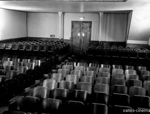 Cinéma Le Colisée à Moulins
