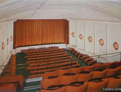 Cinéma Gaumont Lumière à Paris
