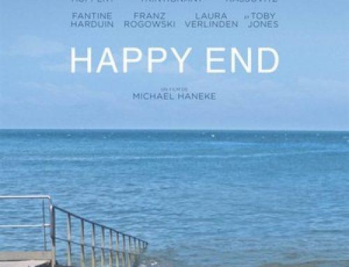 Happy end: les bourgeois de Calais.