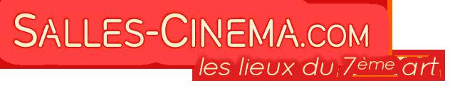Salles-cinema.com: histoire et photos des salles de cinéma Logo