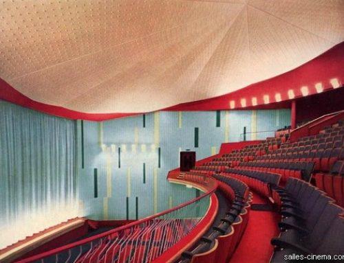 Cinéma Capitole à Marseille